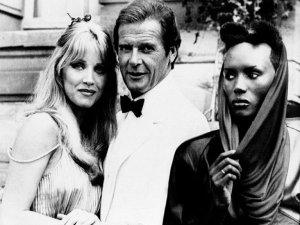 """Murió a los 65 años Tanya Roberts, la chica Bond de """"A View to a Kill"""""""