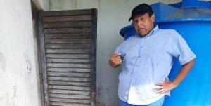 """Actor de Radio Rochela fue detenido por maltrato animal con fines """"religiosos"""" (Fotos)"""