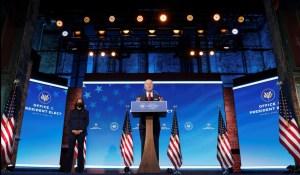Estrategia de Biden para Venezuela: Revisión de sanciones y multilateralidad