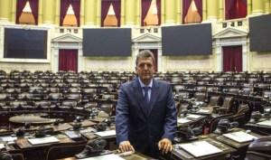 Sergio Massa sostiene que el régimen venezolano no cumple las pautas democráticas mínimas