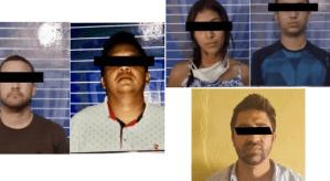 Tarek William Saab anuncia que fue desmantelada la red de prostitución infantil en Apure y capturados a sus responsables (Fotos)