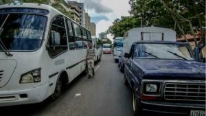 Escasez de gasolina en Guayana hunde al sector autopartes y servicio automotriz