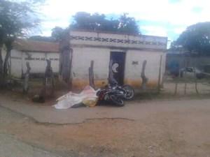 Acribillaron a dos policías en Barquisimeto y les robaron sus armas