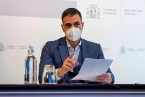 """España quisiera que la UE avance """"más rápido"""" ante situación de los precios de la energía"""