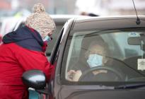 Científicos responden cómo manejar un carro en forma segura para no contraer Covid-19