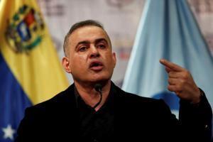 Tarek William Saab revela trama de corrupción dentro de Lácteos Los Andes