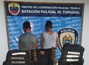 Detienen a un sargento y a su cómplice por secuestro y extorsión en Trujillo