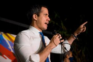 La economía les pasó por encima: Lo que dijo Guaidó sobre los billetes nuevos que implementó Maduro