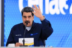 "Maduro ordenó otra semana de ""cuarentena radical"" tras predecir auge de casos en febrero"