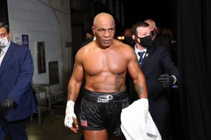 Otro clásico rival de Mike Tyson lo retó a una nueva pelea: ¿De quién se trata?