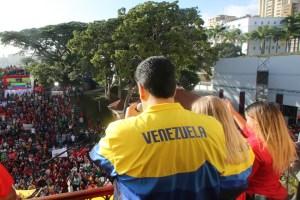 Maduro comenzó a titubear ante presuntos movimientos divisionistas dentro del chavismo