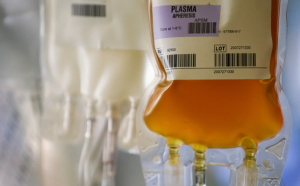 Guatemala usa plasma convaleciente para pacientes con Covid-19