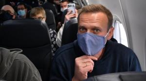 Rusia bloqueó 49 portales de internet vinculados con Navalny