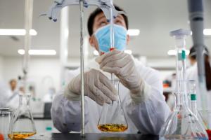 Colombia recibirá 1,5 millones de vacunas chinas de Sinovac