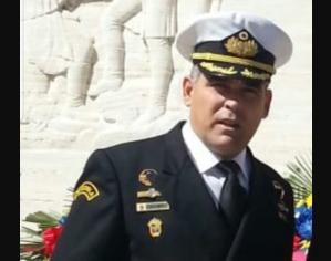 Preso político Luis De La Sotta no recibió atención médica en traslado de emergencia, denunció Solórzano