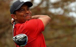 Tiger Woods sufrió heridas tras un terrible accidente en Los Ángeles