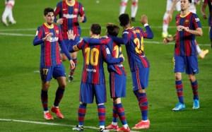 El consejo del Mónaco al Barcelona que se hizo viral en redes sociales