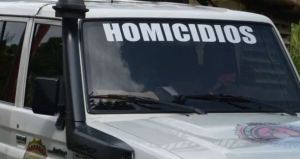 Capitán de la GNB asesinó a su exesposa tras una discusión en Caracas