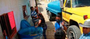 Barquisimeto en retroceso por falta de servicios públicos