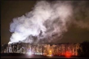Incendio destruyó parte del campamento de Paul Newman para niños enfermos en Connecticut