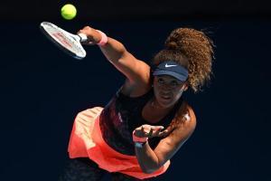 La japonesa Naomi Osaka renunció a Wimbledon y planea disputar los JJOO