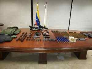 """El régimen de Maduro planea montar otra farsa tipo la """"Operación Gedeón"""""""