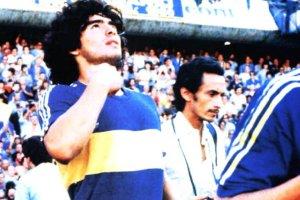 El sueño de don Diego, la danza de los millones y la puja con River: Secretos y verdades del debut de Maradona en Boca