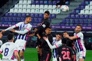 Casemiro metió al Real Madrid en la pelea por LaLiga tras el tropiezo del Atlético