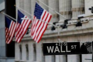 Wall Street cerró con pérdidas y el Dow Jones cayó un 1,58 %