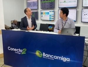 Bancamiga optimiza los procesos y recursos del sector comercio con Adminpagos
