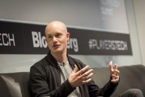 Cofundador de Coinbase entra al grupo de los más ricos del mundo