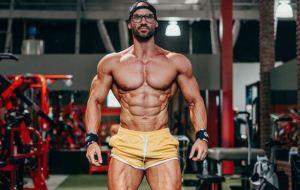 Emilio Born, un atleta venezolano que ideó la fórmula para triunfar en EEUU