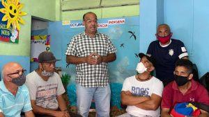Manuel Gedler: Es irresponsable decretar carnavales cuando el contagio del coronavirus no ha sido controlado
