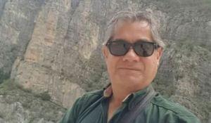 Murió por coronavirus el periodista deportivo Gerardo Valtierra