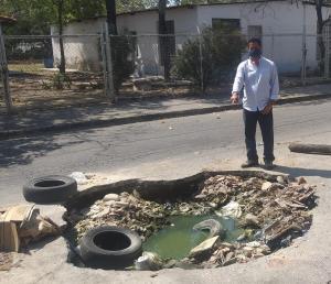 Desinversión en equipamiento urbano afecta la calidad de vida en Ciudad Alianza de Guacara