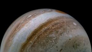 Astrónomos detectaron explosión de un meteorito en la atmósfera de Júpiter