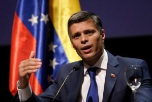 Leopoldo López: El mundo democrático apoya a Guaidó y las instituciones legítimas en Venezuela