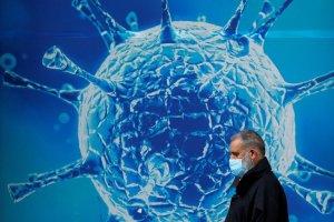 ¡Preocupación! Hallan nueva mutación híbrida de coronavirus que surgió de la combinación de otras dos variantes