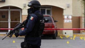 Hallaron 18 bolsas con restos humanos en México