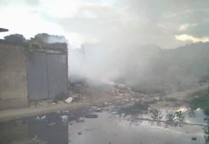 Yadira Milano: La urbanización Bolivariana se ha convertido en un vertedero a cielo abierto de Güigüe