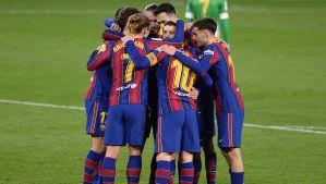 El Barcelona busca la reacción ante el Elche en LaLiga
