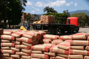 Alertaron sobre paralización del sector construcción en Nueva Esparta