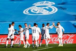 Futbolista del Real Madrid reveló que casi sufre la amputación de una pierna