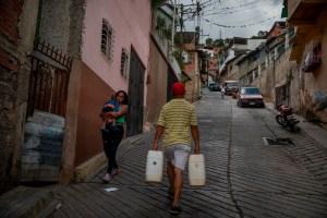 Expresidente de HidroCapital: Cuarta parte del consumo eléctrico de Caracas se va en traer agua