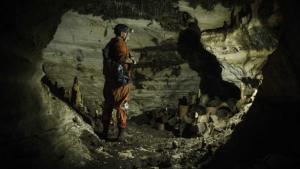 Entrada al inframundo: Así es Balamkú, lugar que cambiará la concepción del mundo maya (Fotos)
