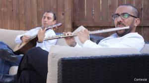 """""""Equipaje de mano"""": Músicos en Houston se unieron con el sonido nostálgico de su Venezuela"""