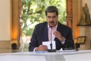 CNE írrito definirá si elecciones para gobernadores y alcaldes se realizan a la vez, según Maduro
