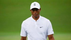 Tiger Woods no enfrentará cargos por conducción imprudente