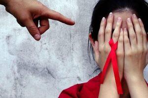 StopVIH: Pongamos fin a la discriminación y lograremos un mundo más justo