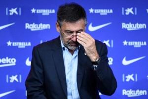 Barçagate: Aparte del expresidente Bartomeu, qué otros directivos de FC Barcelona fueron detenidos